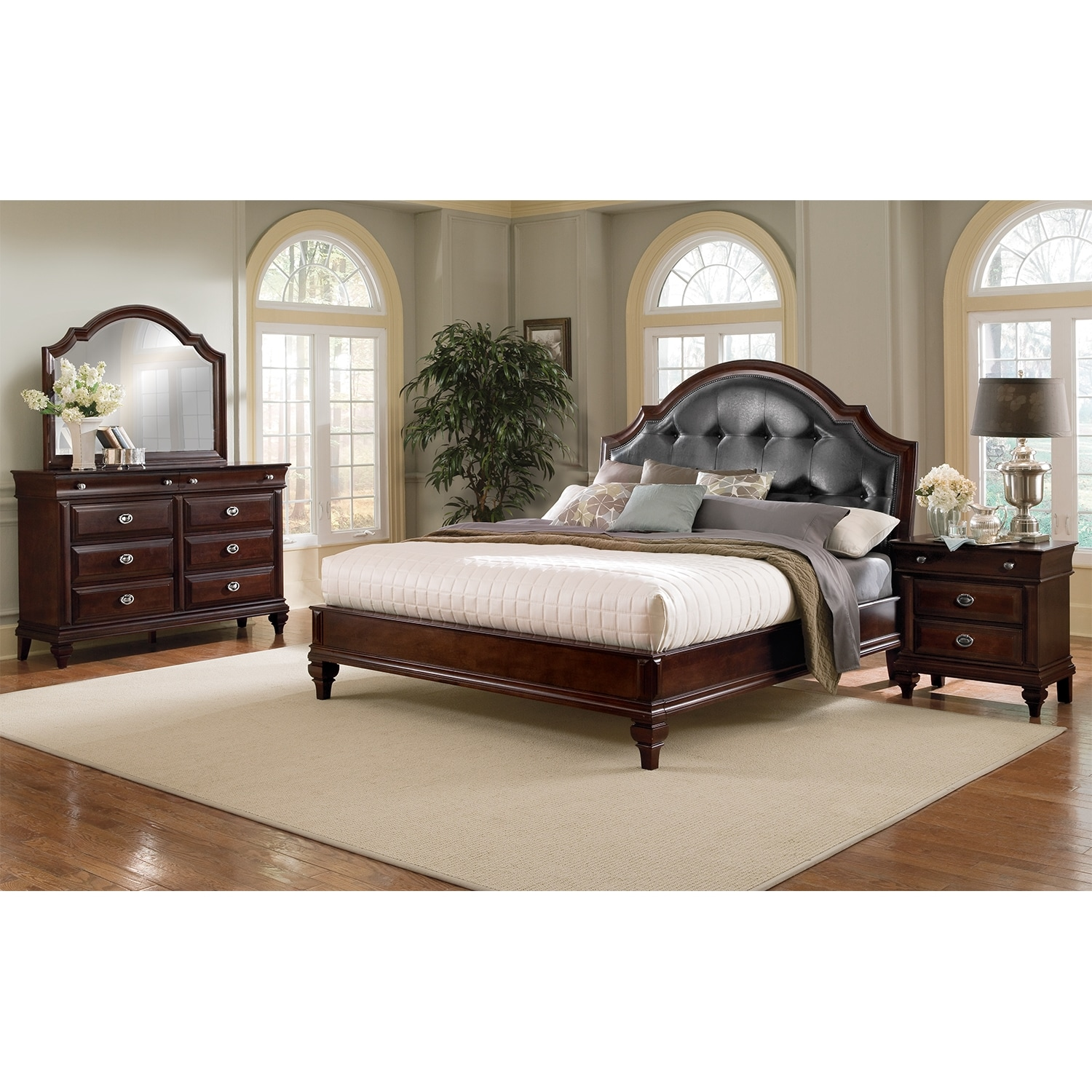 american signature furniture bedroom sets the manhattan collection american signature furniture 18040