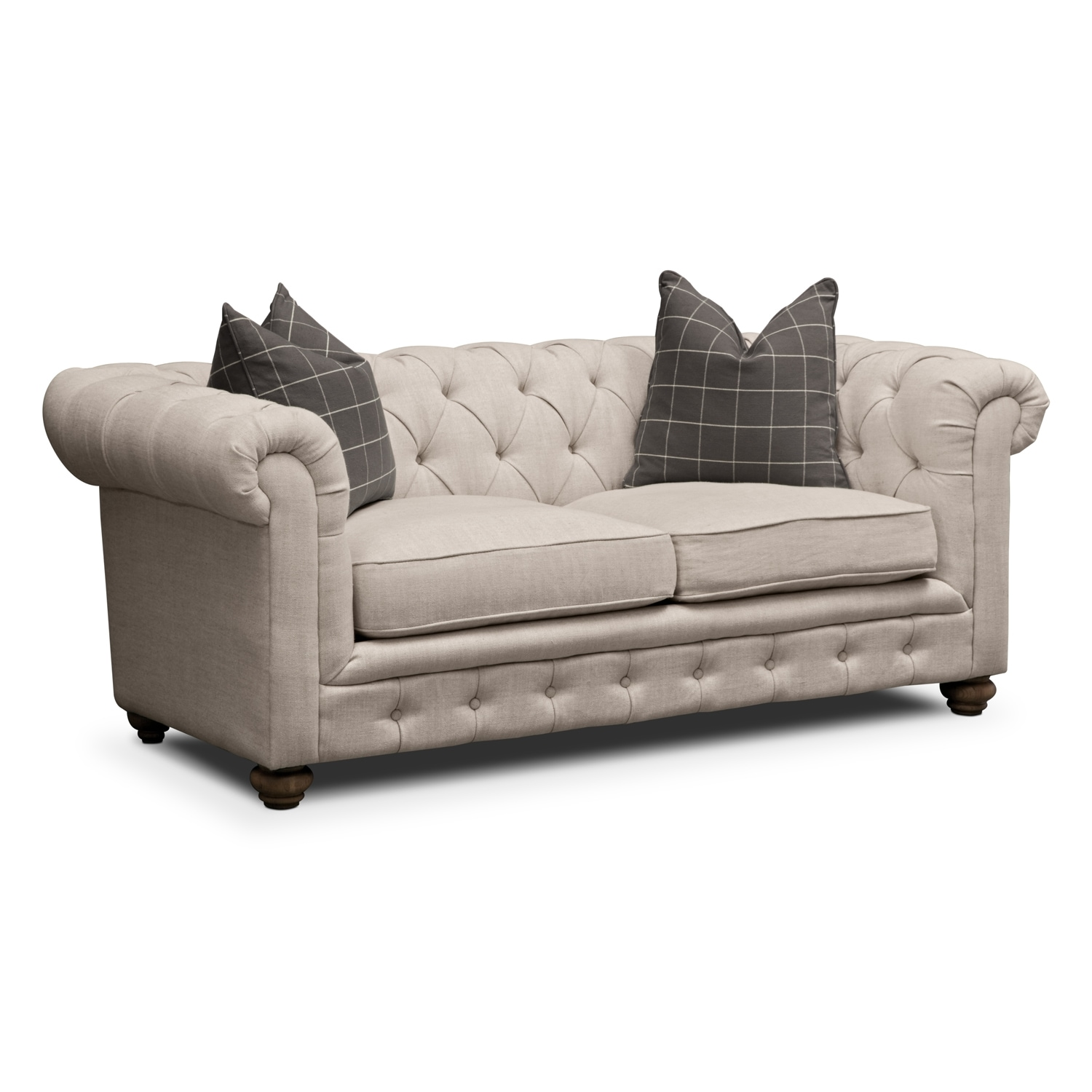 Loveseats American Signature American Signature Furniture