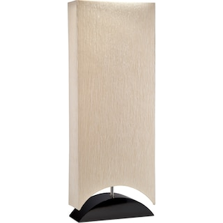 Paper Shade Floor Lamp