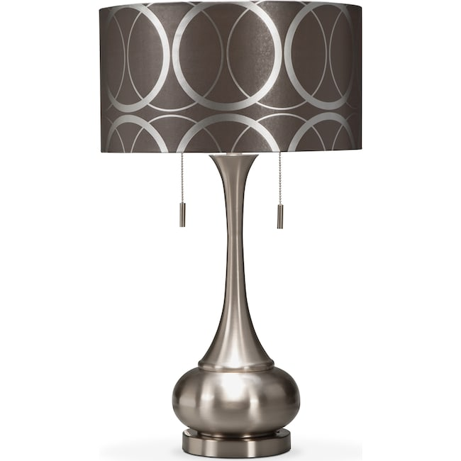 Home Accessories - Kelly Table Lamp