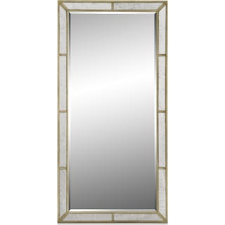 Angelina Floor Mirror