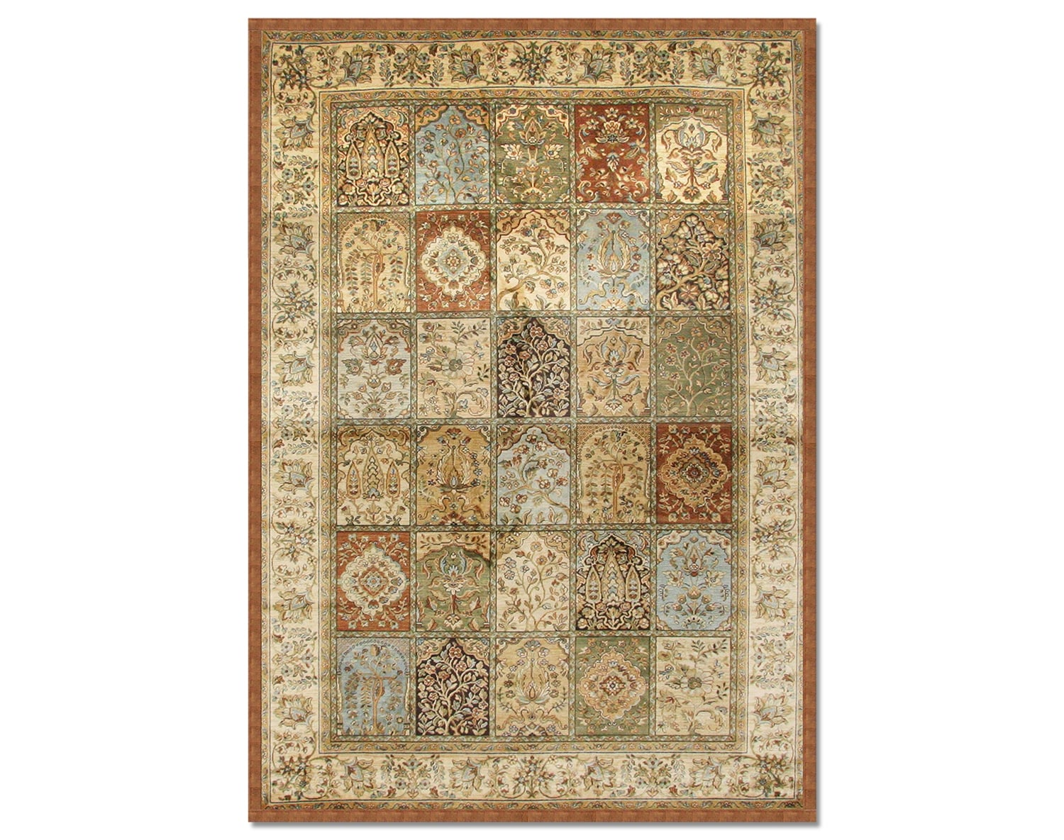 The Sonoma Mosaic Collection