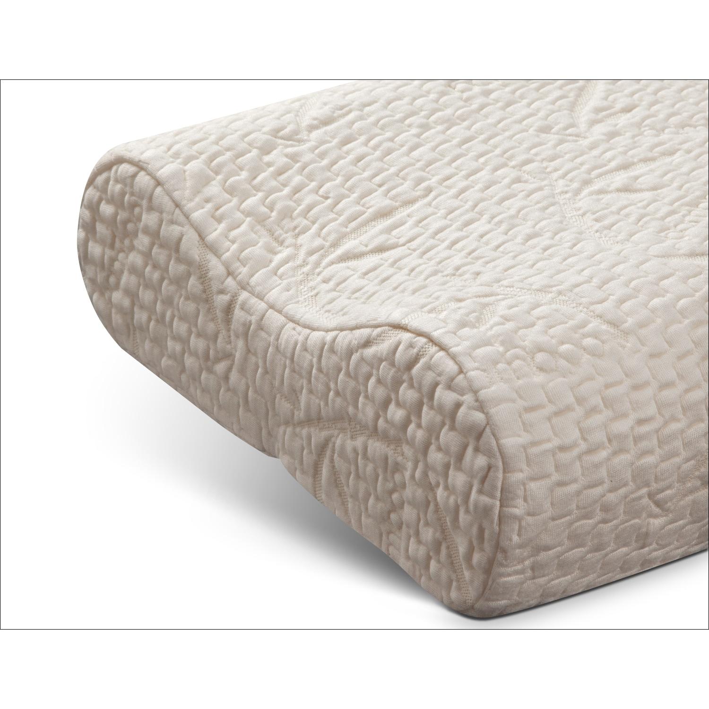 Miracle Foam Contour Pillow American Signature Furniture