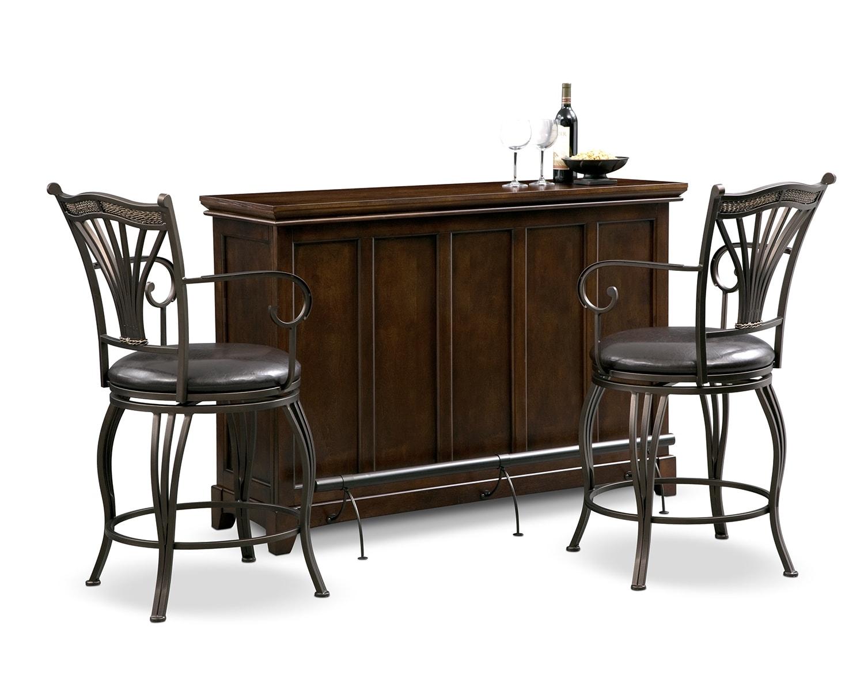 The Carlton Morgan Collection