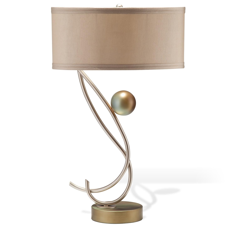 Elixir Table Lamp