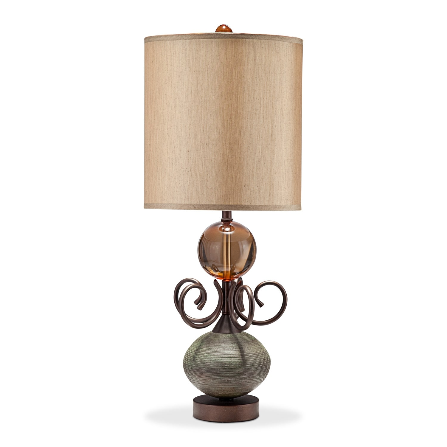 Home Accessories - Oxana Table Lamp