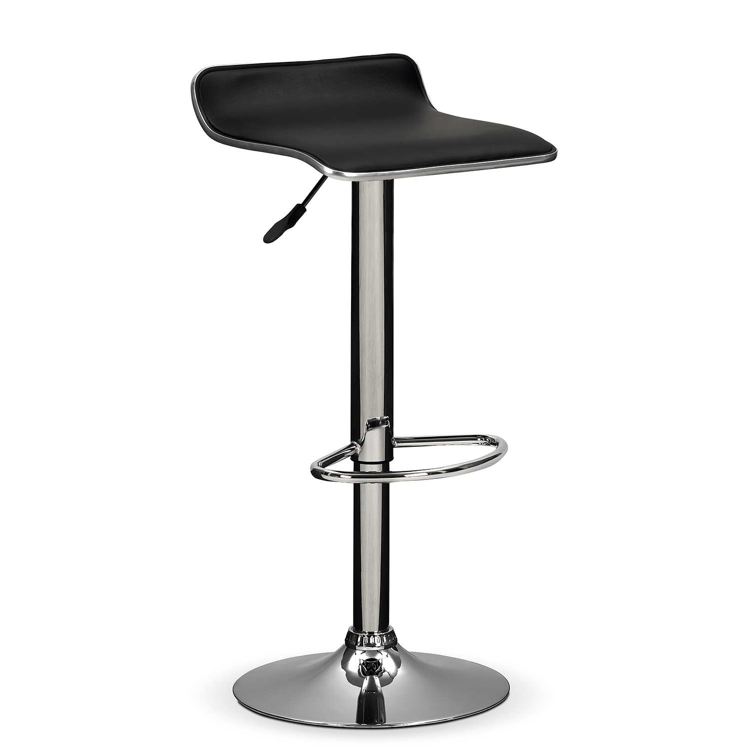 Lisbon Adjustable Barstool