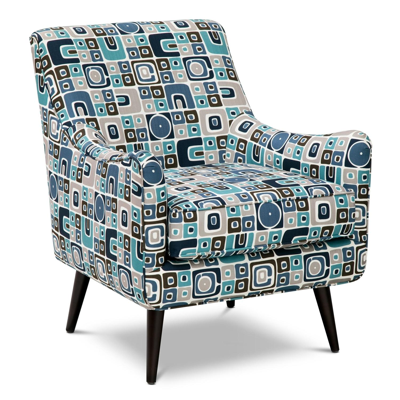 Kismet Accent Chair