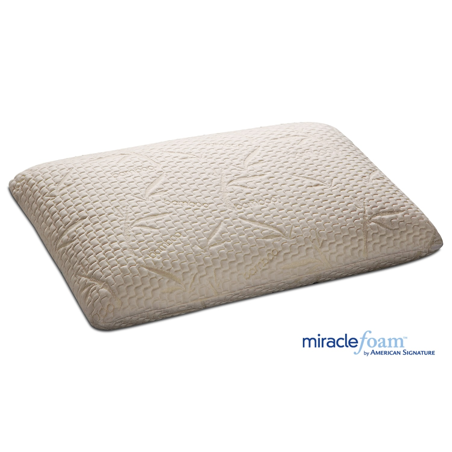 shop miracle foam mattresses american signature furniture