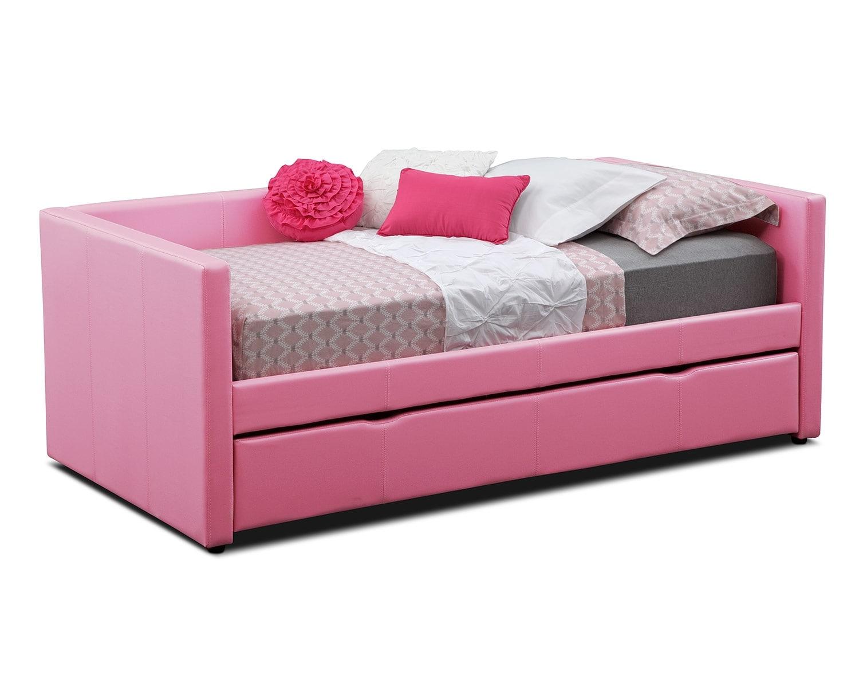 daybeds trundle beds bedroom furniture american. Black Bedroom Furniture Sets. Home Design Ideas