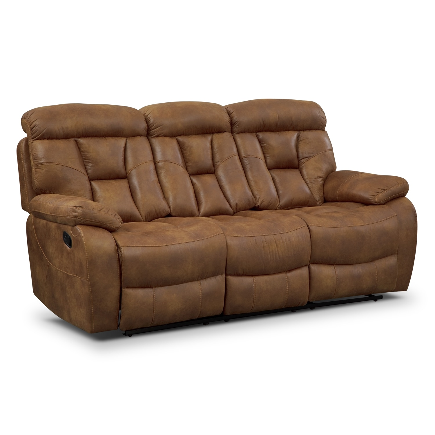 Dakota II Reclining Sofa
