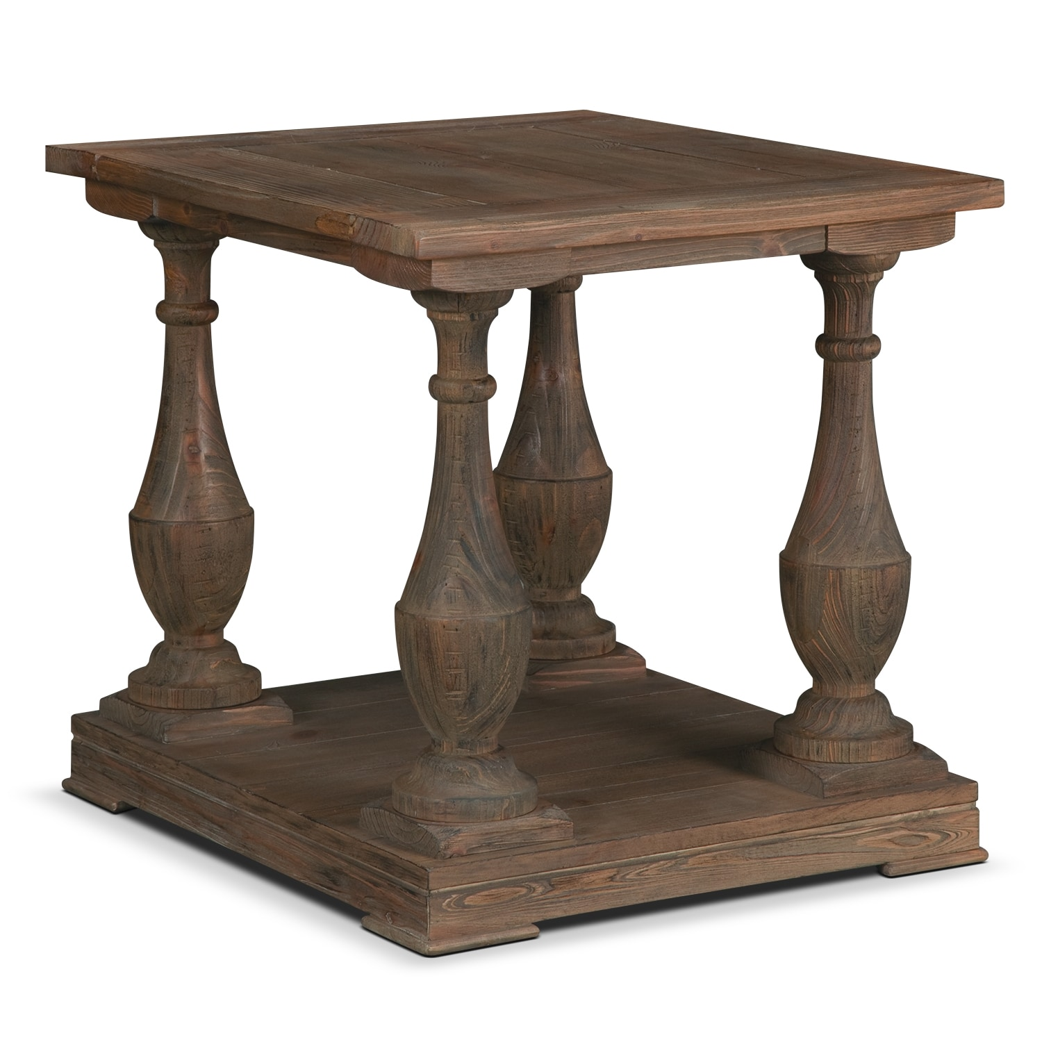 [Provence End Table]
