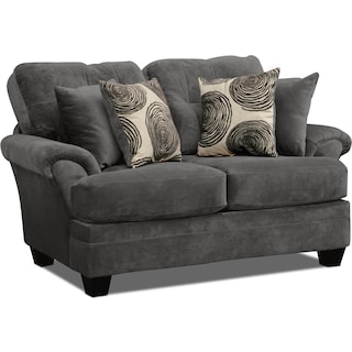 Cordelle Loveseat - Gray