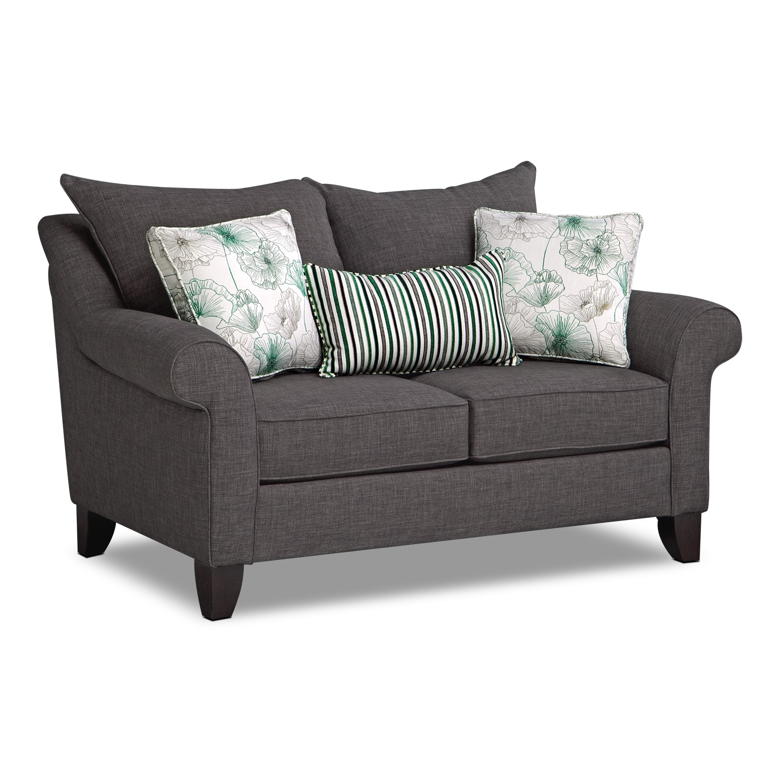 Jasmine Loveseat