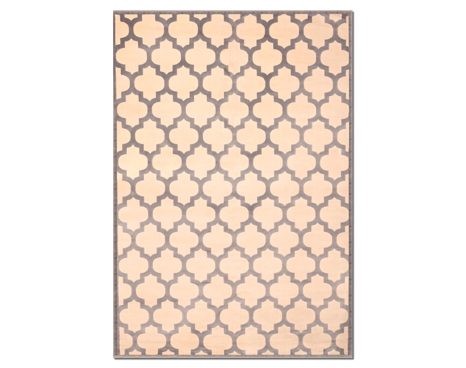 The Sonoma Greek Key Collection - Beige