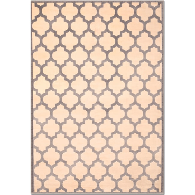 Rugs - Sonoma Greek Key Area Rug (5' x 8')