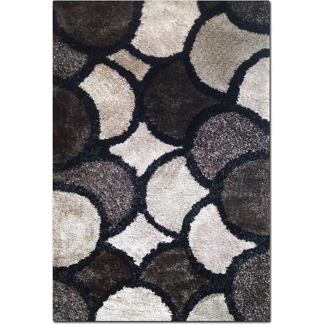 Rugs - Lifestyle Disco Area Rug (5' x 8')