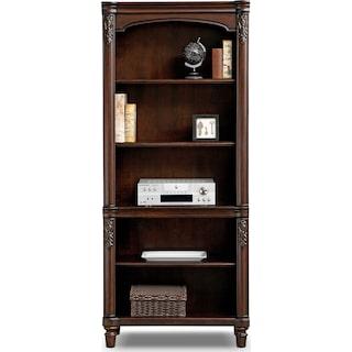 Ashland Bookshelf - Cherry