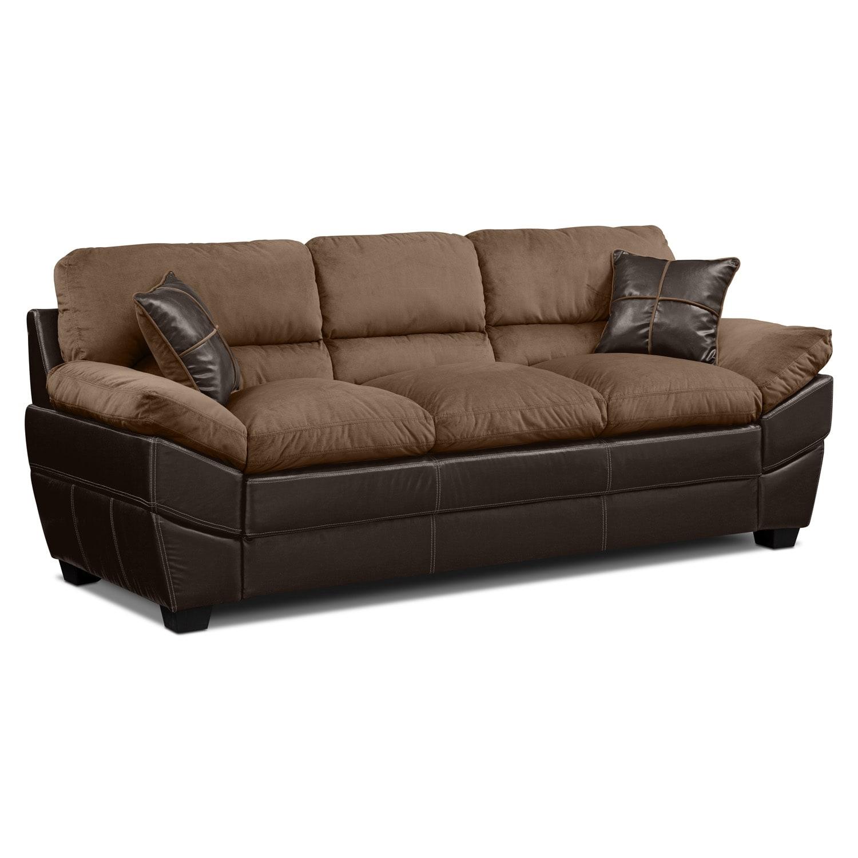 Chandler Beige Sofa
