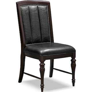 Esquire Dining Chair