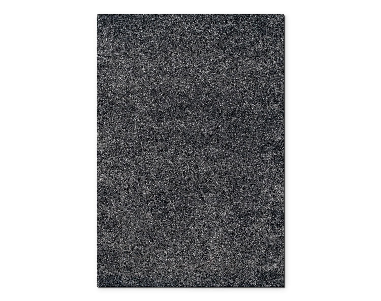 The Comfort Shag Collection - Charcoal