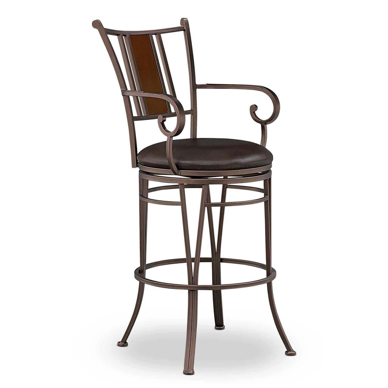 Dining Room Furniture - Camden Barstool