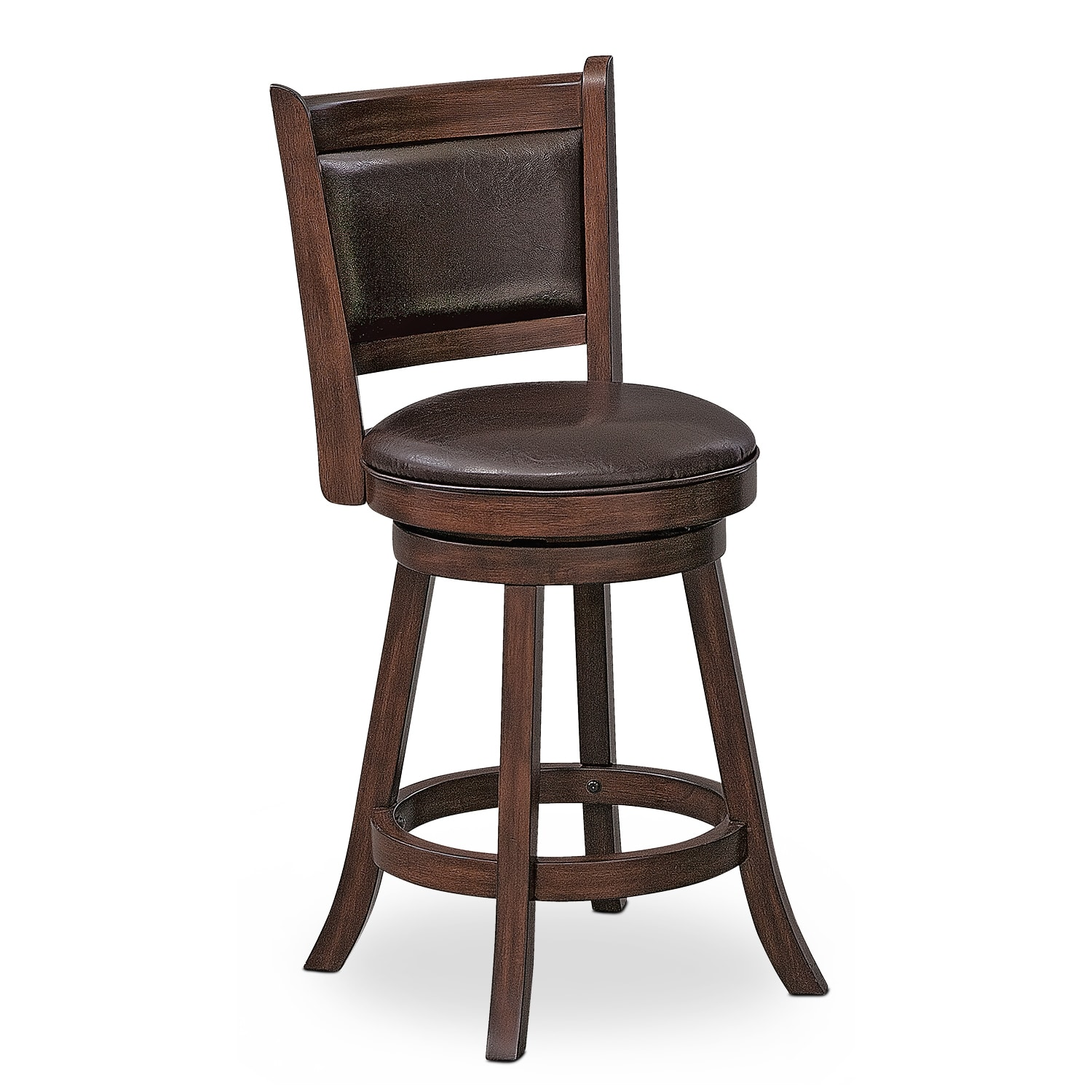Dining Room Furniture - Everly Counter-Height Stool