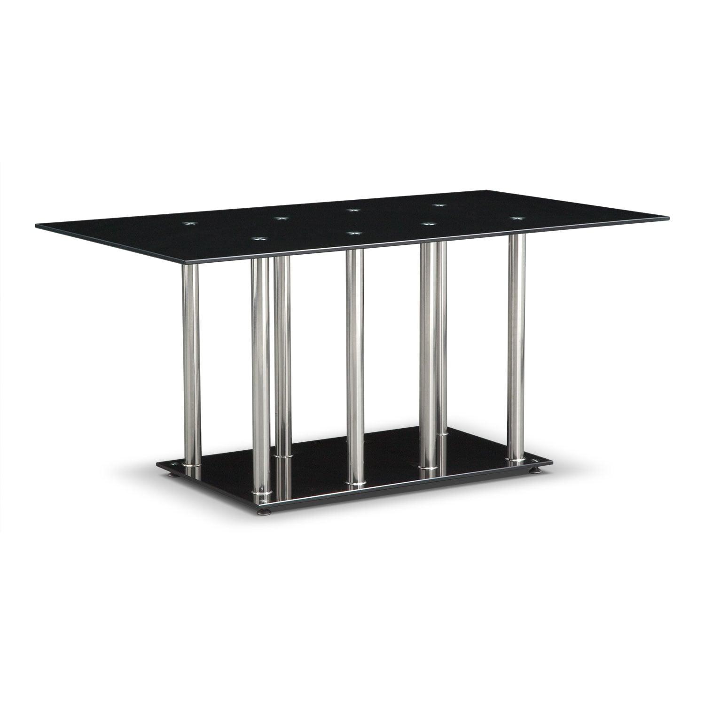 Stratus Table