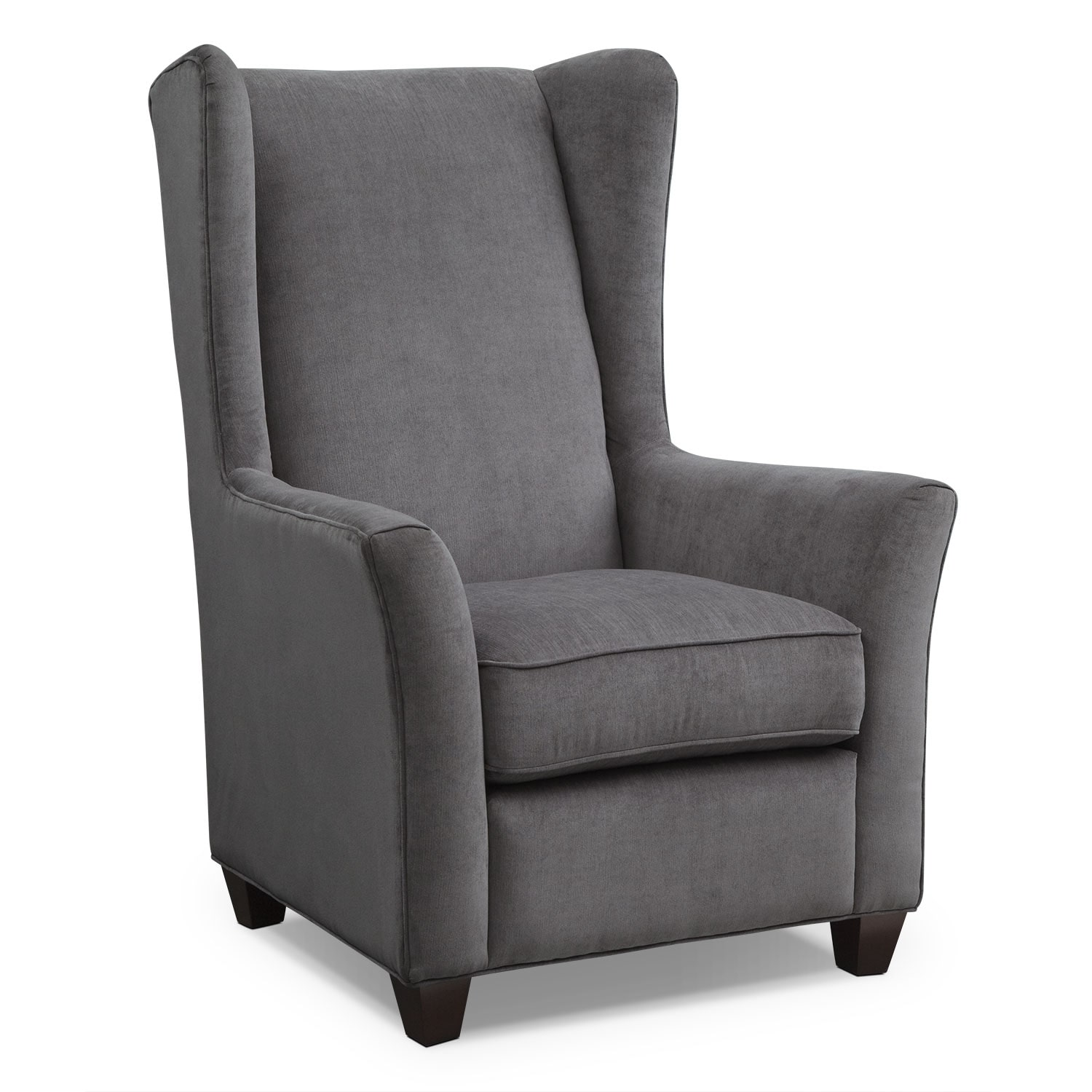 Living Room Furniture - Corrine Accent Chair