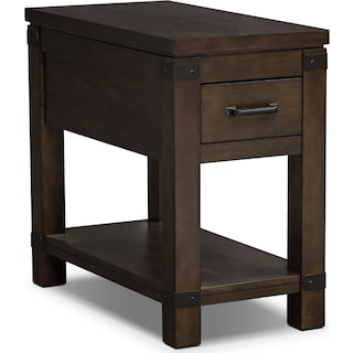 Camryn Chairside Table