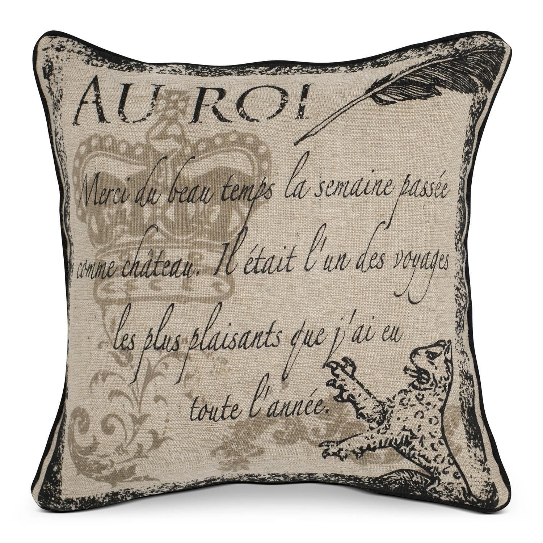 Eden Decorative Pillow