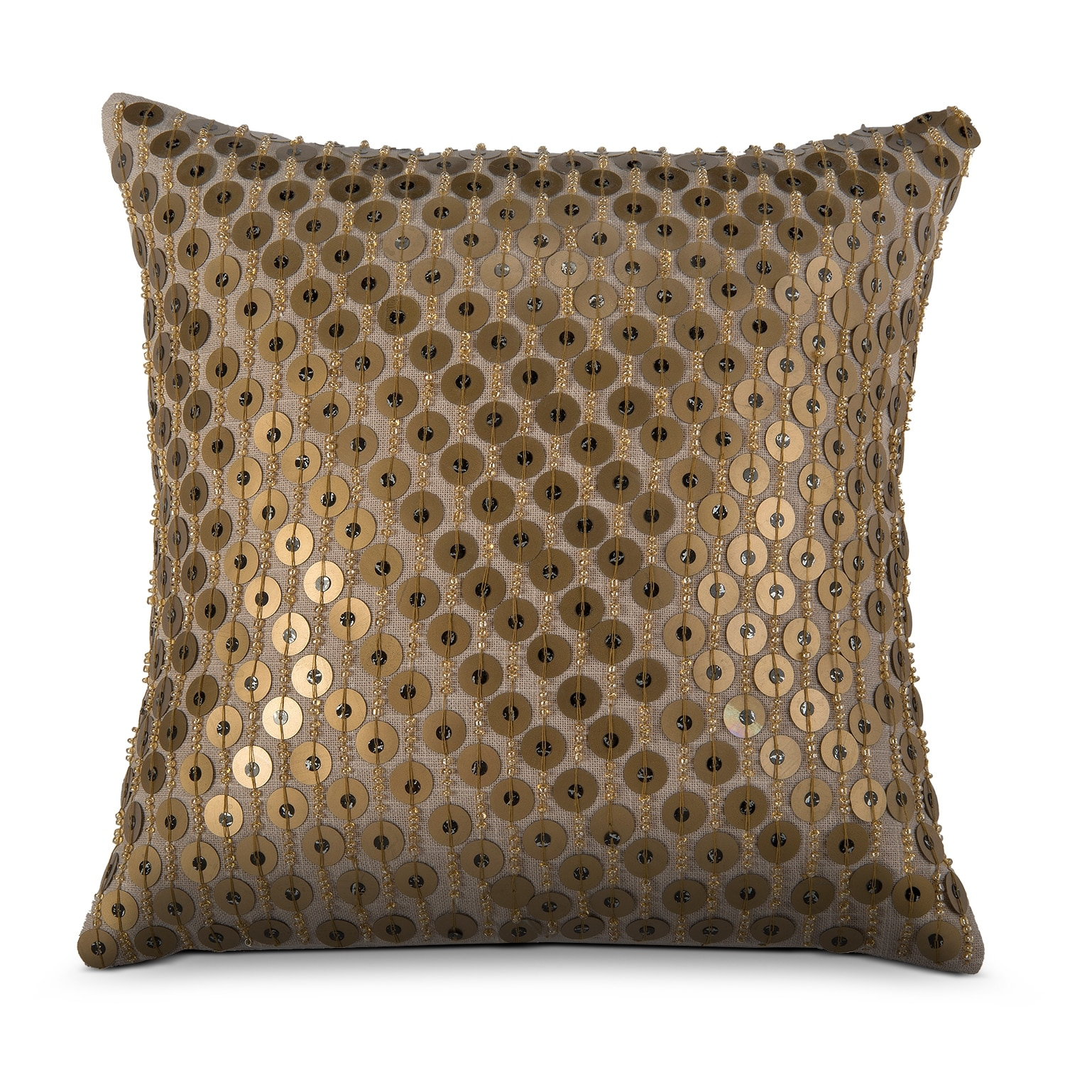 Accent and Occasional Furniture - Matilda Decorative Pillow
