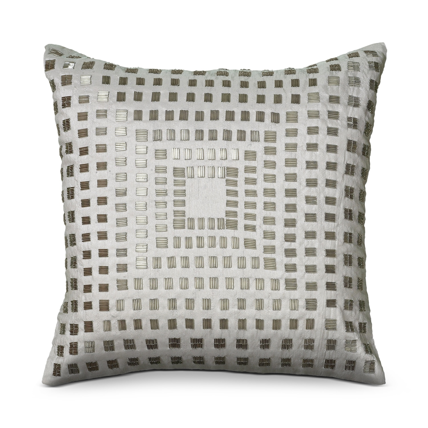 Accent and Occasional Furniture - Helen Decorative Pillow