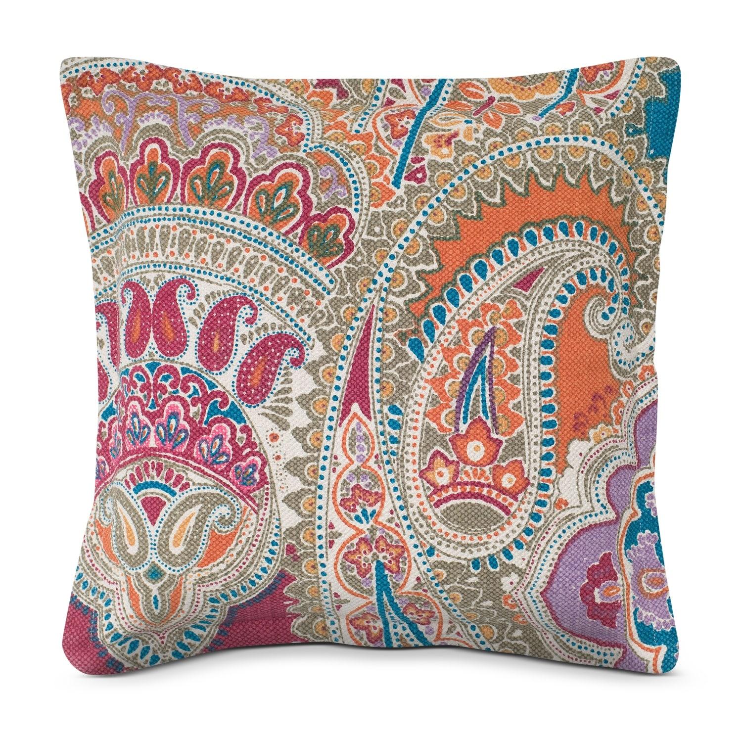 Accent and Occasional Furniture - Elsie Decorative Pillow