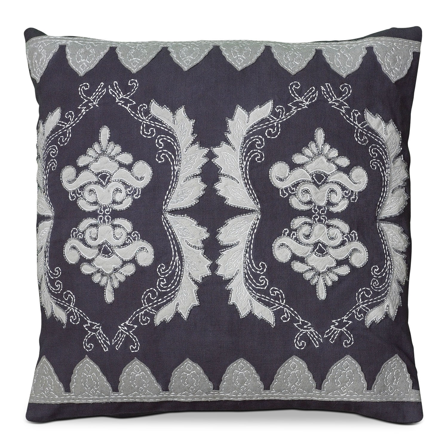 Accent and Occasional Furniture - Lynn Decorative Pillow