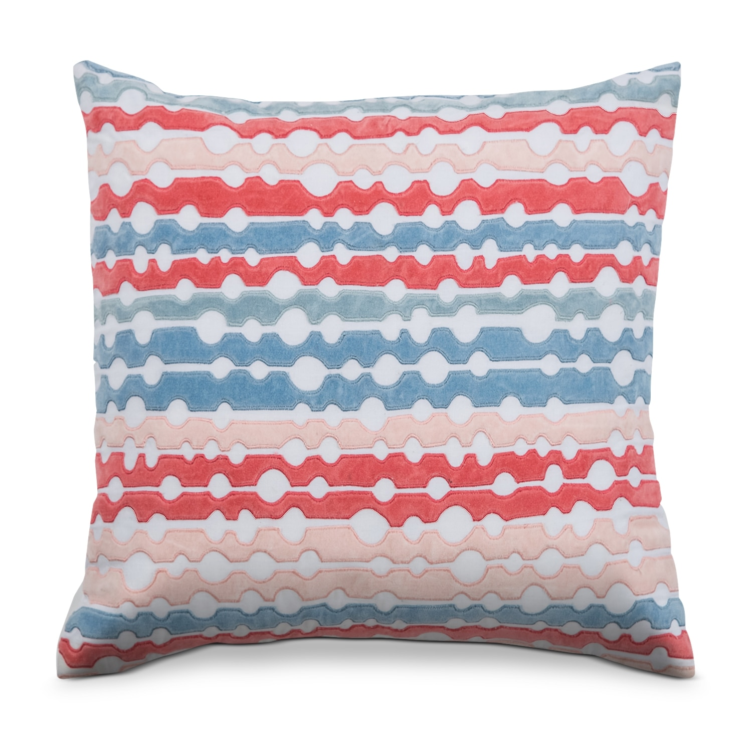 Accent and Occasional Furniture - Kaylee Decorative Pillow