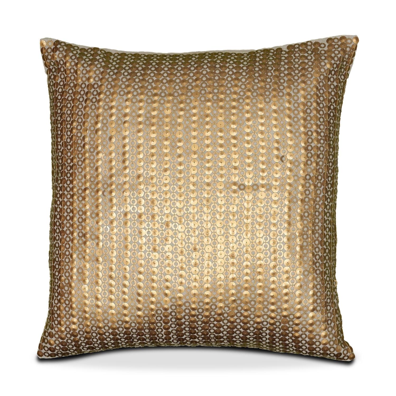 Endora Decorative Pillow