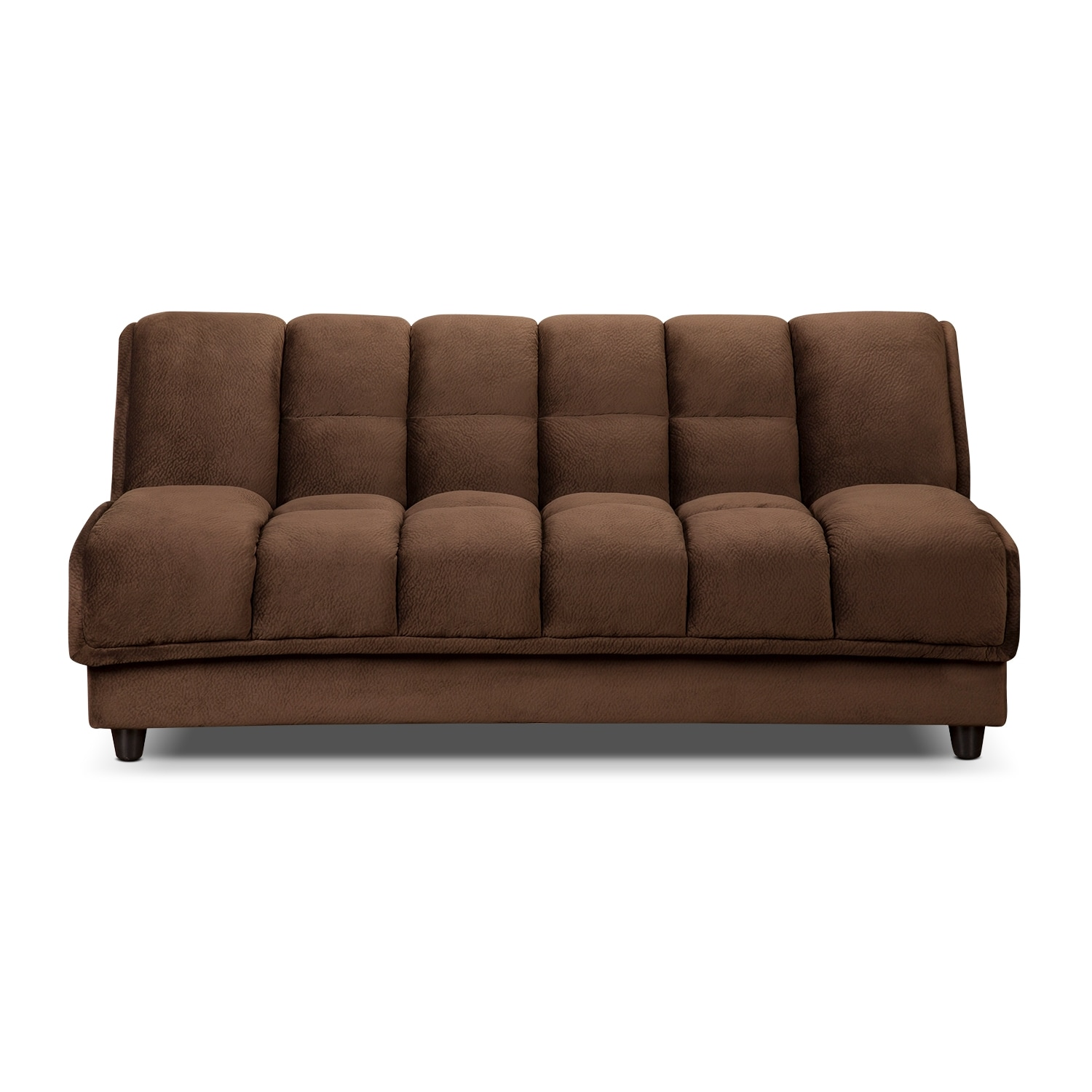 Bobs Furniture Futon Home Decor