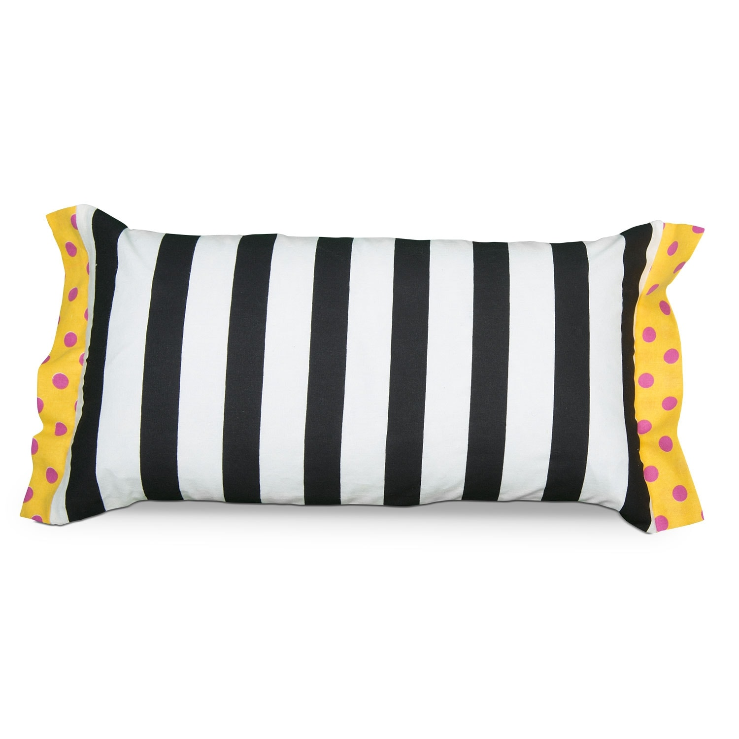Accent and Occasional Furniture - Mandy Stripe Decorative Pillow