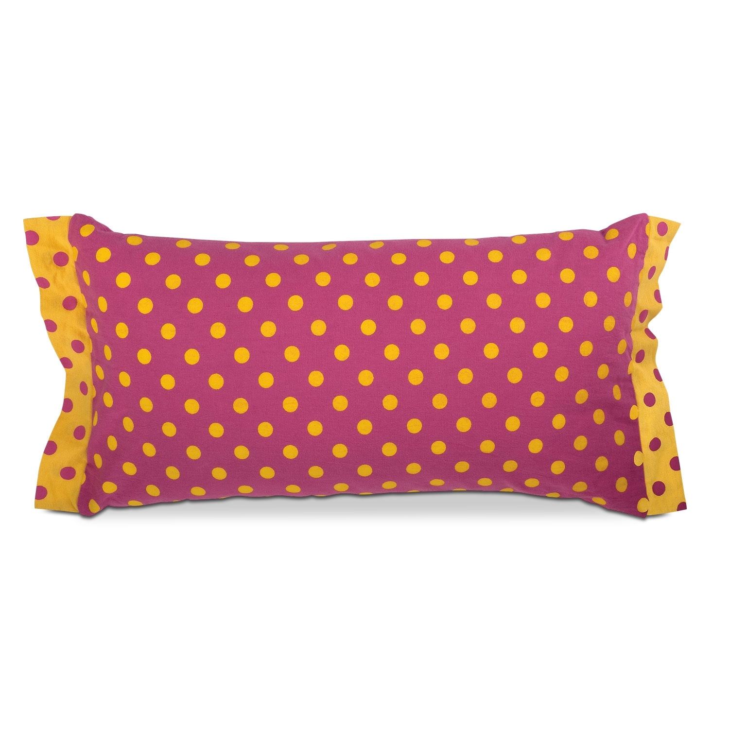 Dot Decorative Pillow