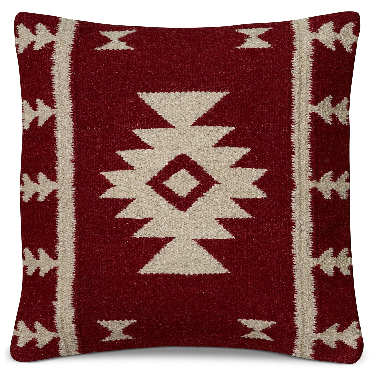 Accent and Occasional Furniture - Dona Decorative Pillow