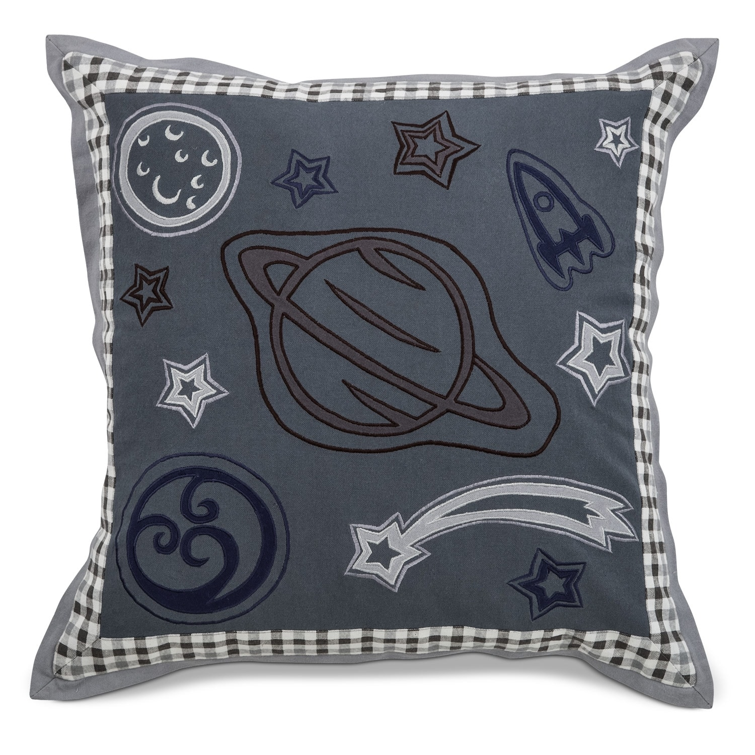 Accent and Occasional Furniture - Liam Decorative Pillow