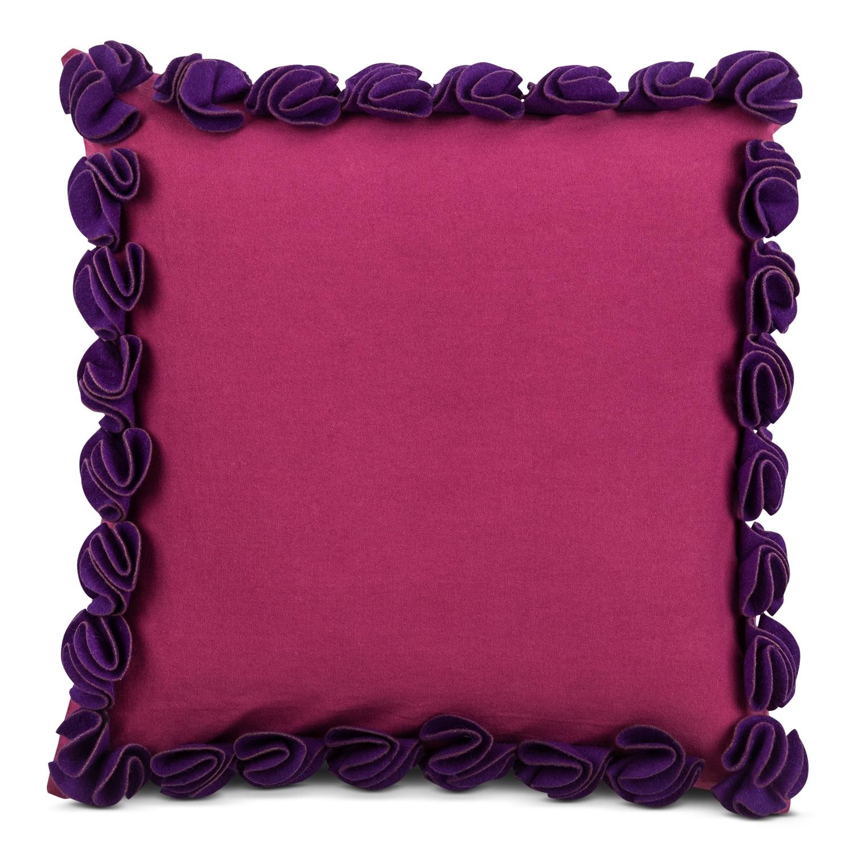 Accent and Occasional Furniture - Sarah II Decorative Pillow