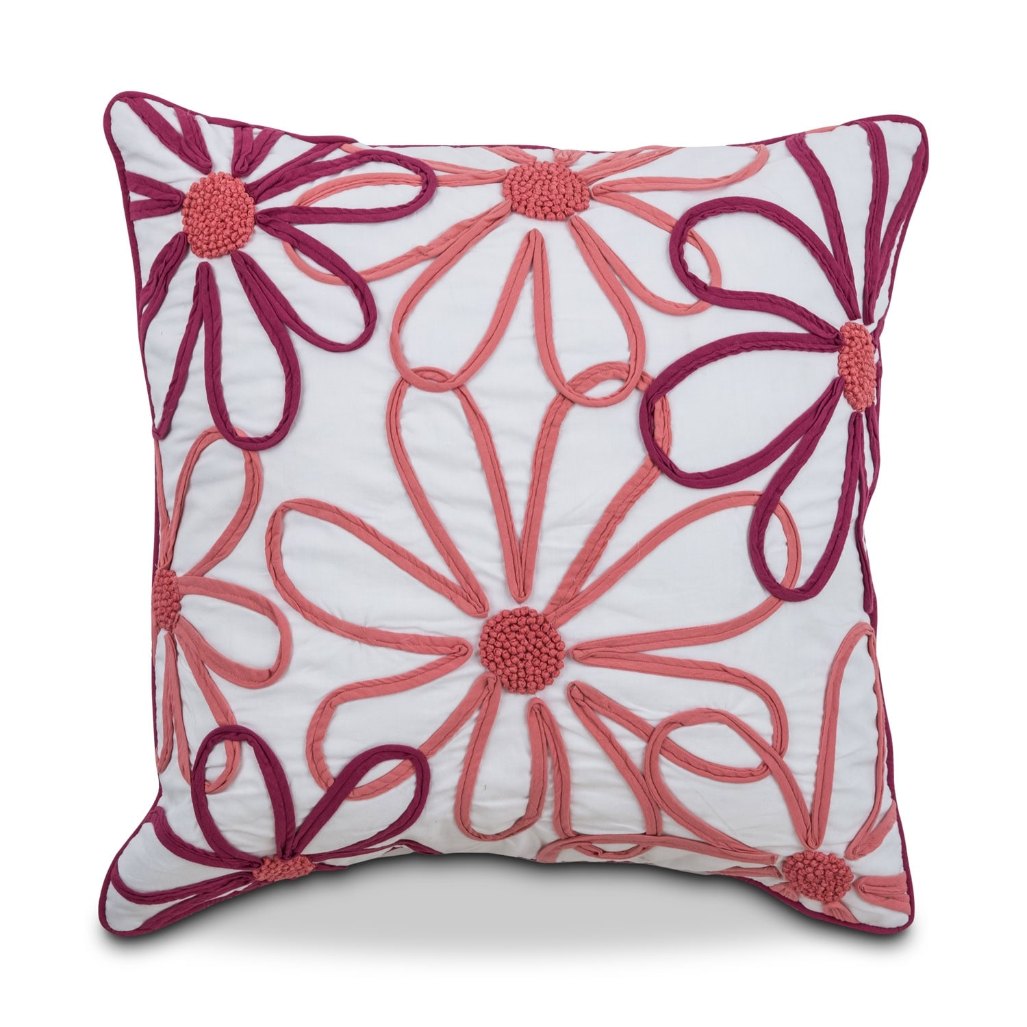 Accent and Occasional Furniture - Addison Decorative Pillow