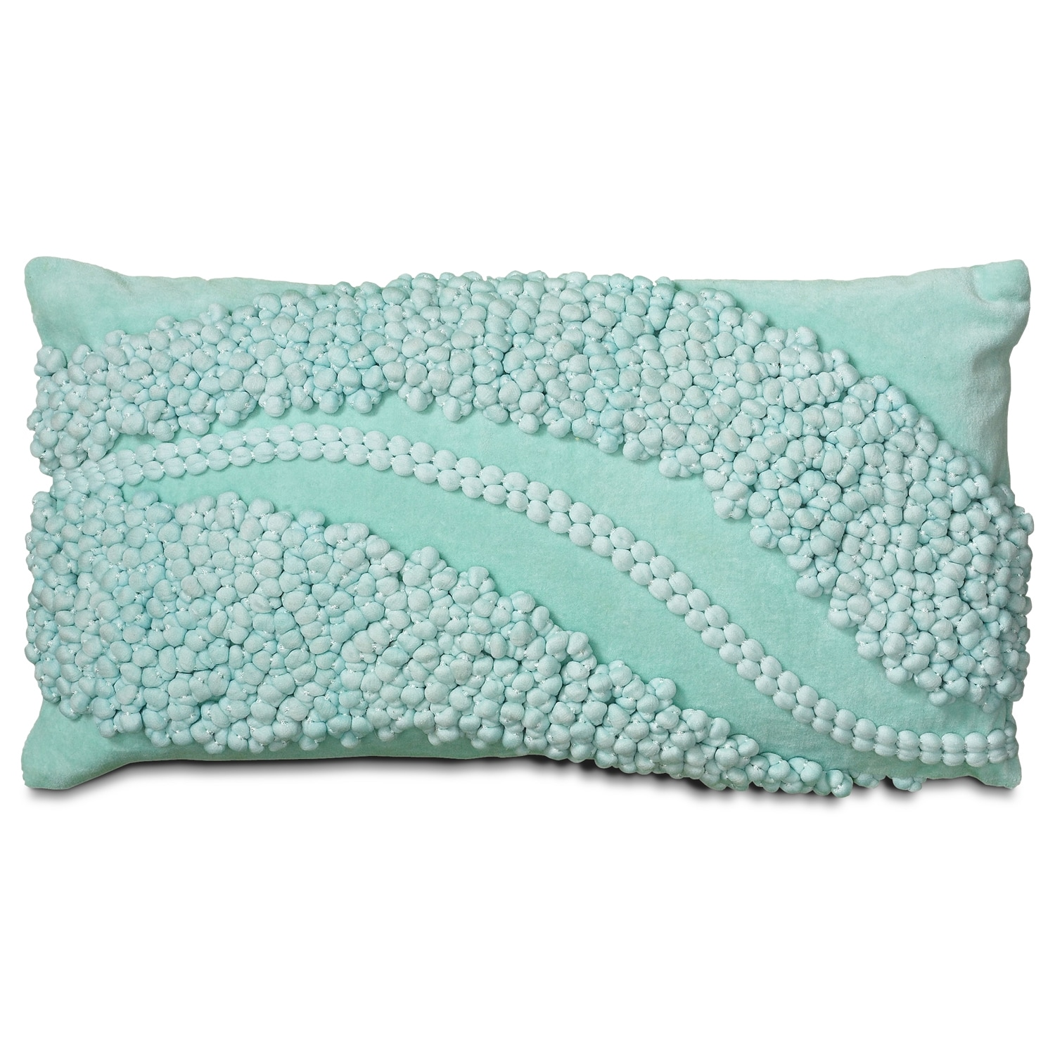 Accent and Occasional Furniture - Linnea Decorative Pillow