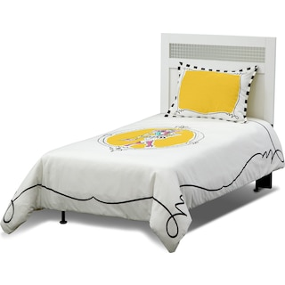 Kayla 3 Pc. Full/Queen Comforter Set