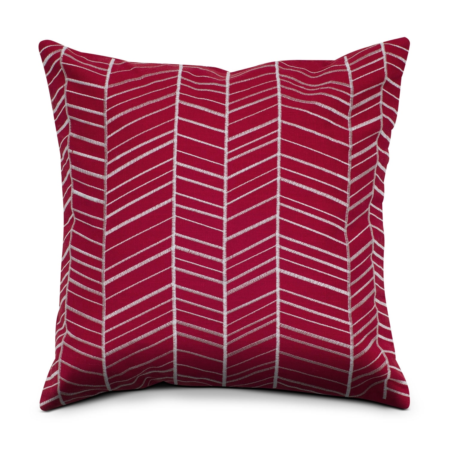 Accent and Occasional Furniture - Lucille Decorative Pillow