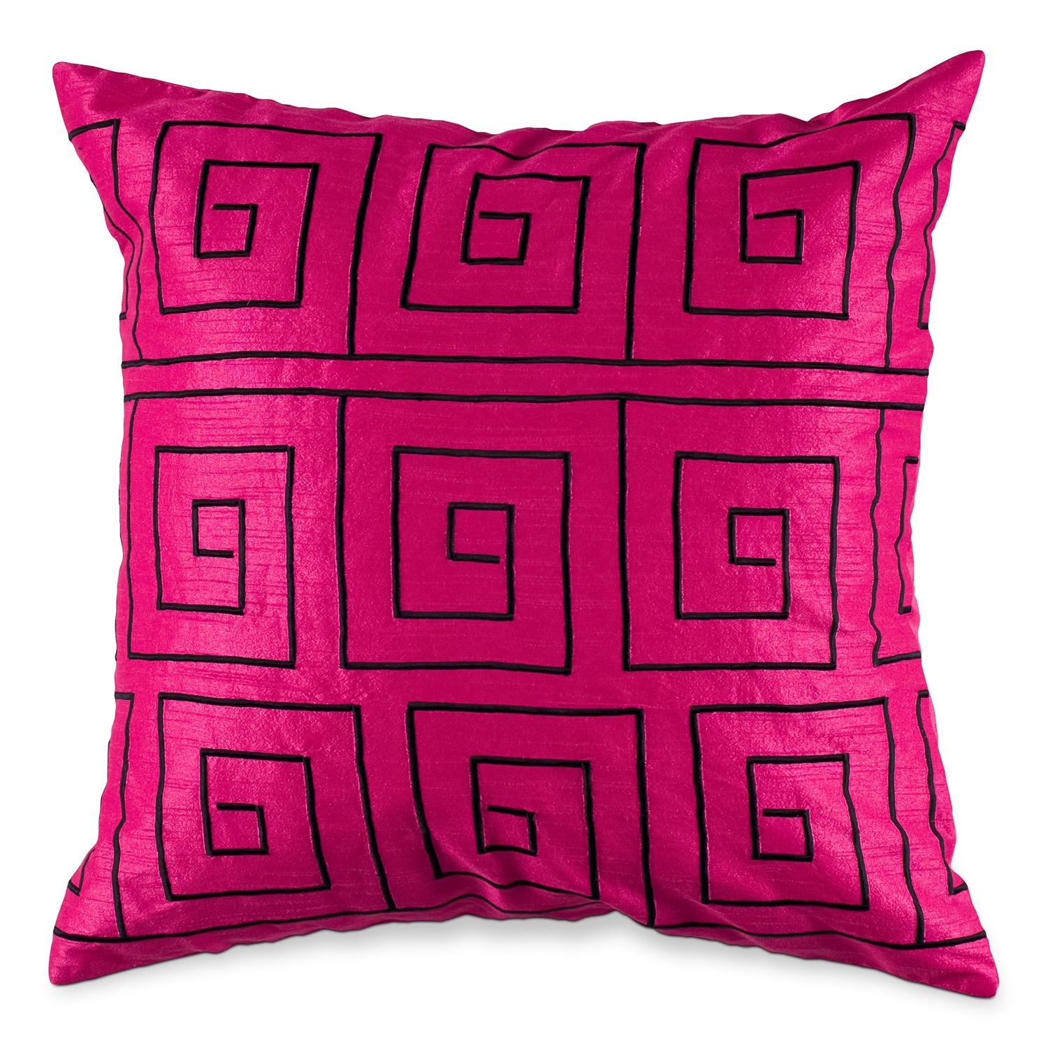 Kristabelle Decorative Pillow