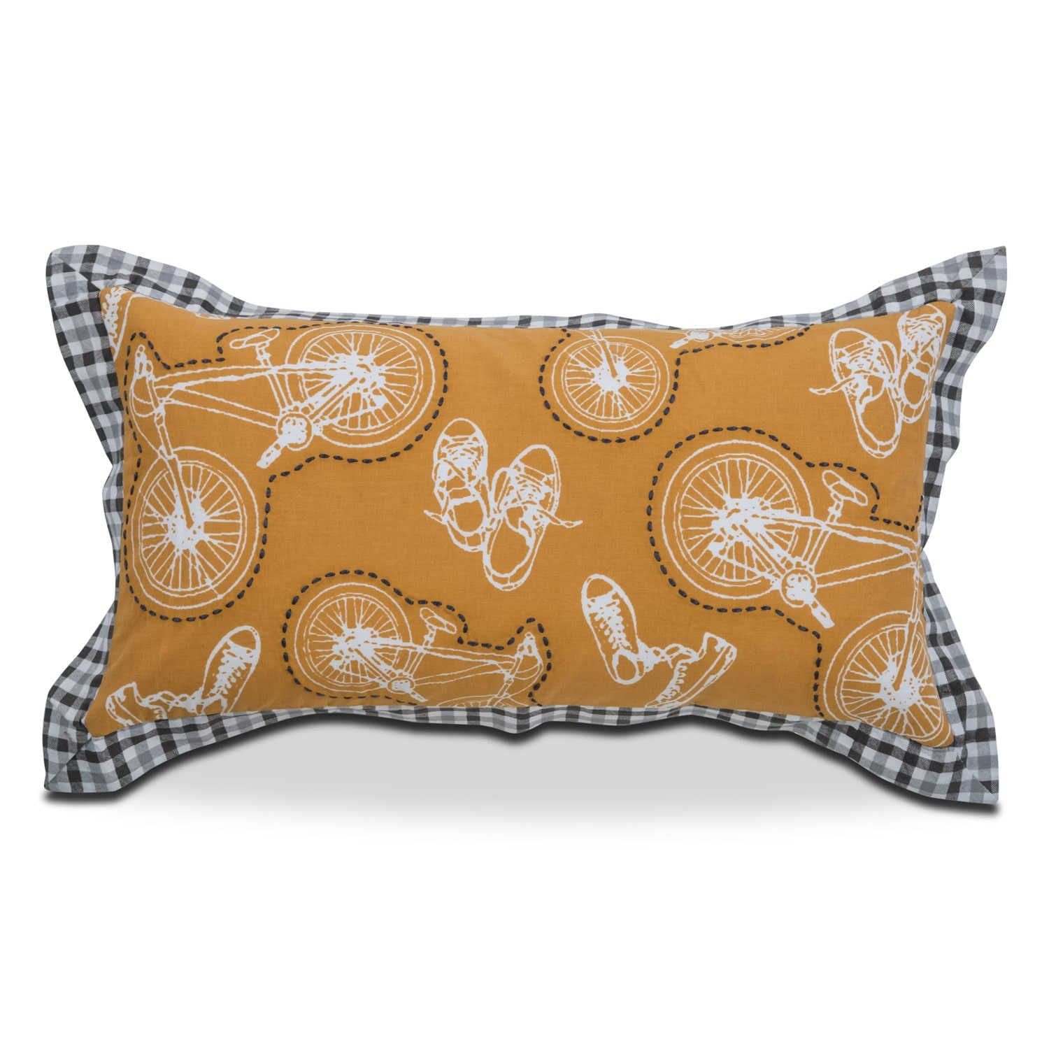 Accent and Occasional Furniture - Hunter Decorative Pillow