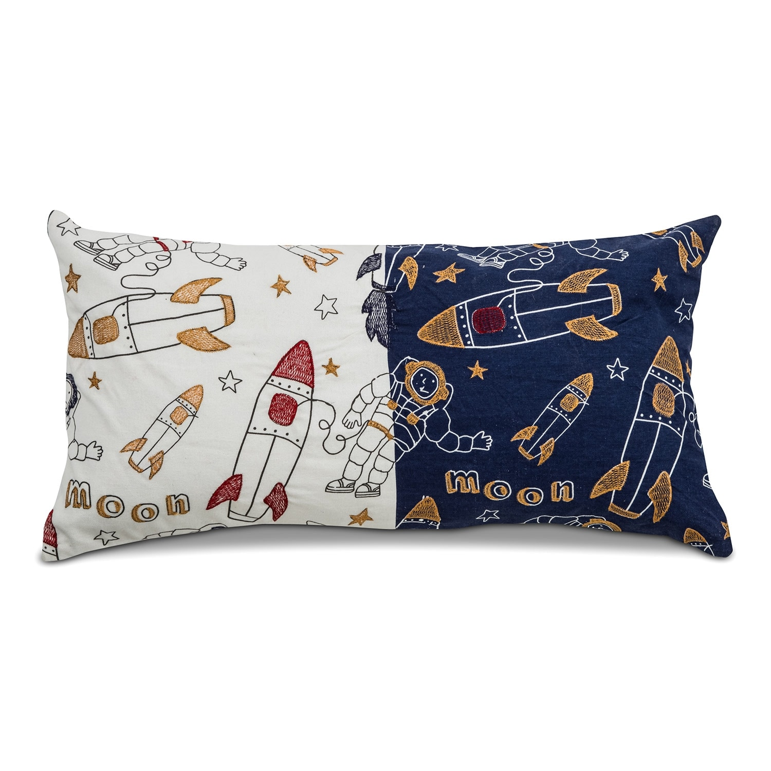Accent and Occasional Furniture - Oliver Decorative Pillow